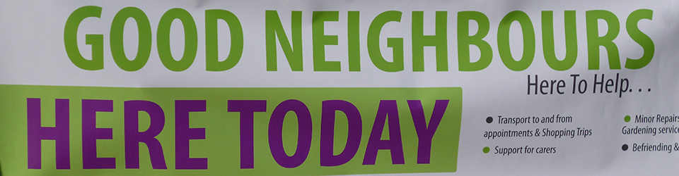 Good Neighbours Open Day
