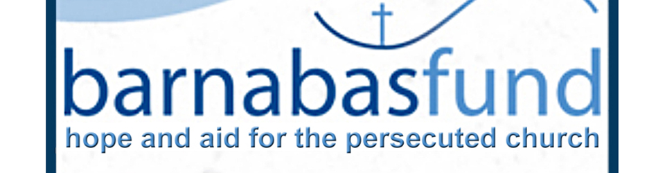 Mission of the Month: Barnabas Fund