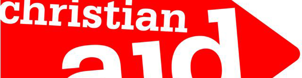 Mission of the Month: Christian Aid
